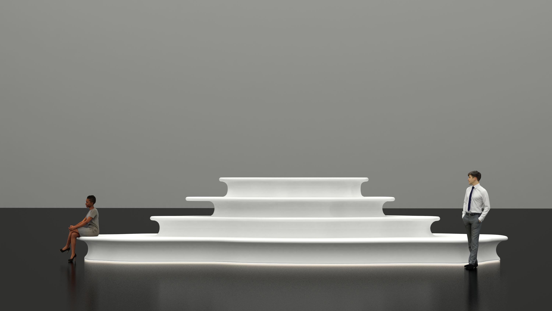 Model Flat
