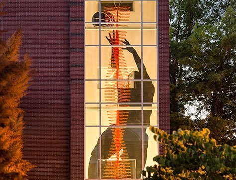 OSU | Corvallis | Basketball Practice Facility