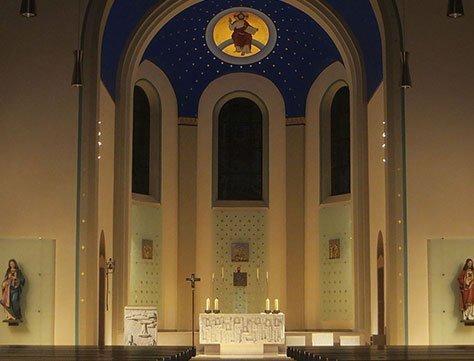 St. Laurentius Church
