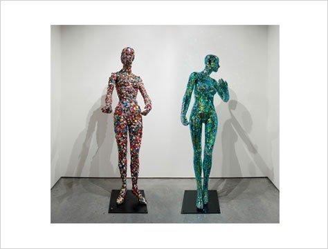 Mannequins | Neuerfindung