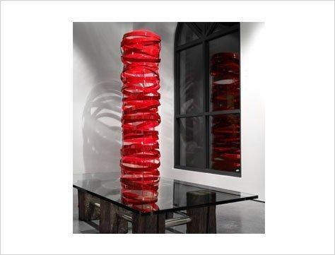 Red Barrel Ring