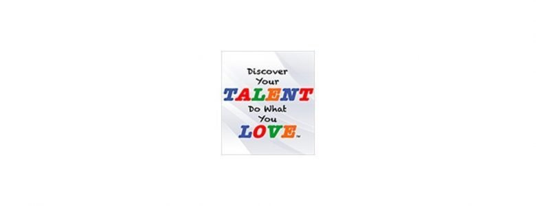 Discover Your Talent Podcast has Discovered Gordon!