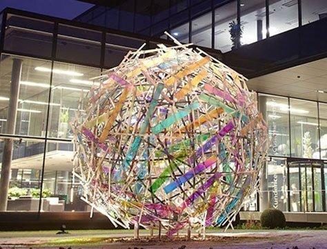 Globussphäre