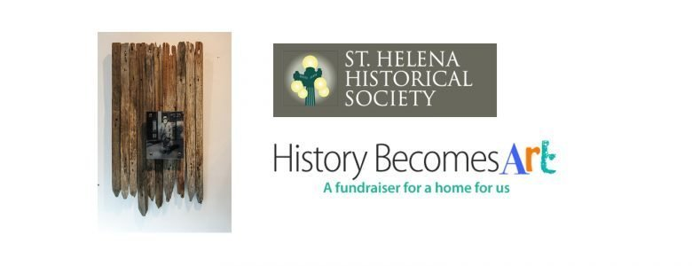 Gordon Participates in 'History Becomes Art' Auction on March 9th
