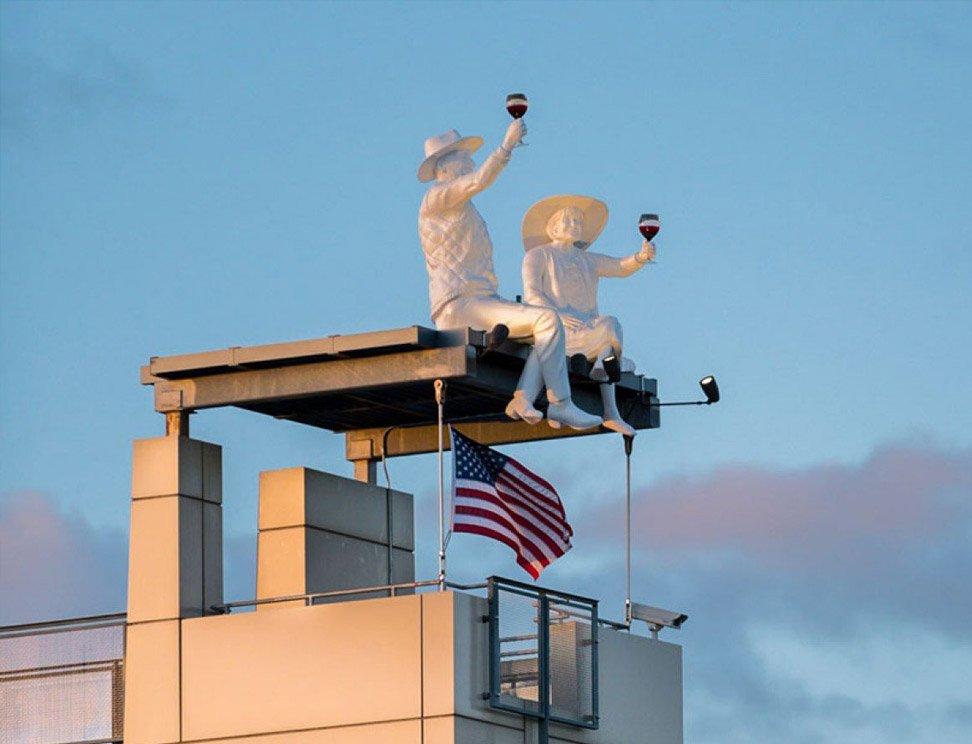 CIA (The Culinary Institute of America) at Copia