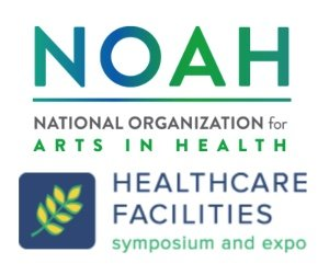 Gordon to Lecture at the 2019 National Organization for Arts in Health Conference