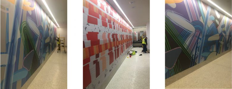 New Whimsical SLC Airport Artwork Revealed