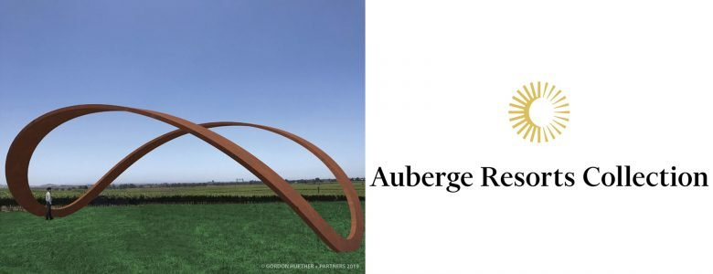 Significant Gordon Huether Sculpture Commissioned for New Stanly Ranch Resort