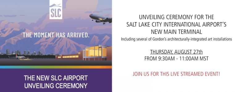 Join Us for The New SLC Unveiling Event!