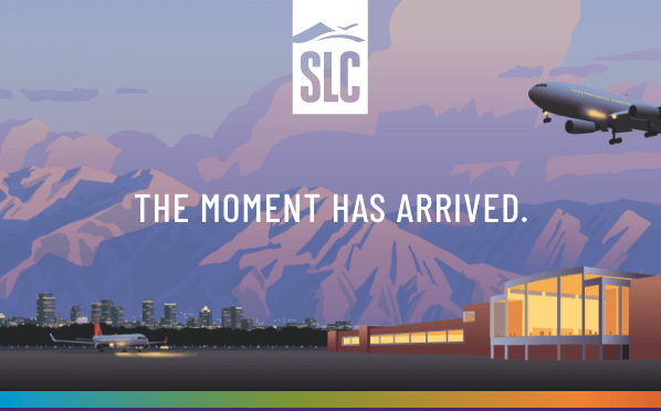 SLC Unveiling Event