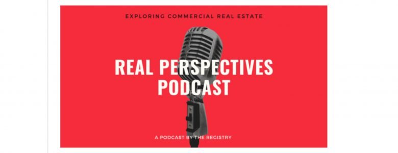 Gordon Huether Featured in The Registry's Real Perspectives Podcast